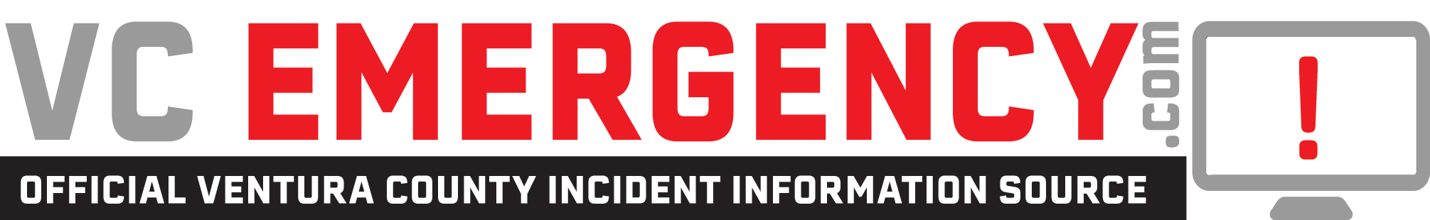 VCEMERGENCY new logo