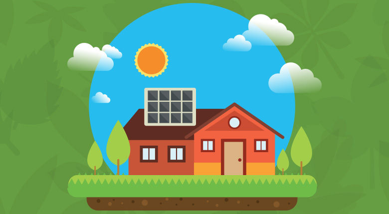 Solar Friendly