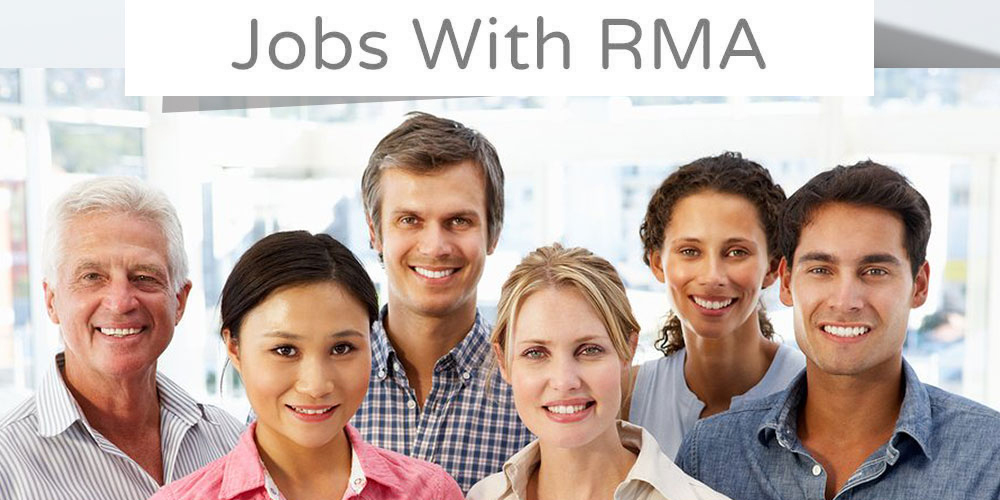 Jobs at Resource Management Agency