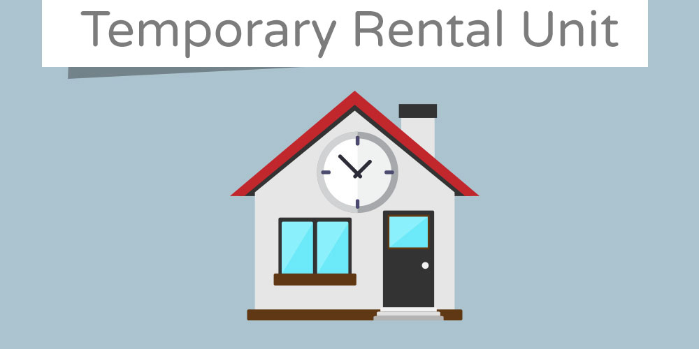 Short Term Rental Information