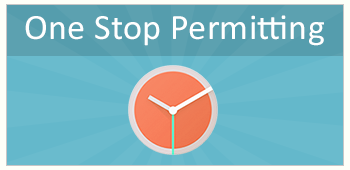 One Stop Permitting